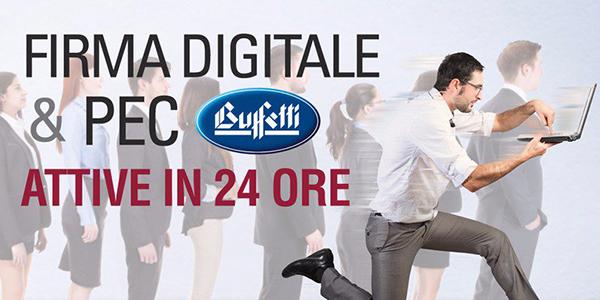 Firma Digitale e PEC